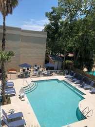 Best Western Ocean Breeze Inn Hilton Head Island
