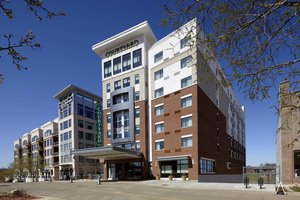 Courtyard by Marriott Hotel Downtown Akron