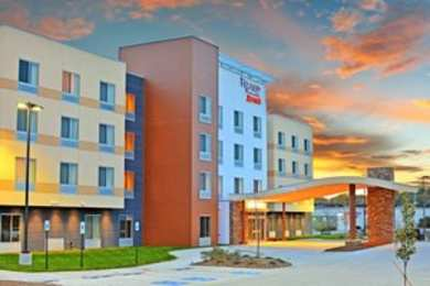 Fairfield Inn Suites By Marriott Omaha