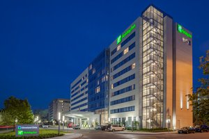 Holiday Inn Medical Clinic Cleveland