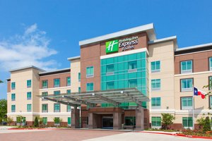 Holiday Inn Express Hotel & Suites Medical Center Houston