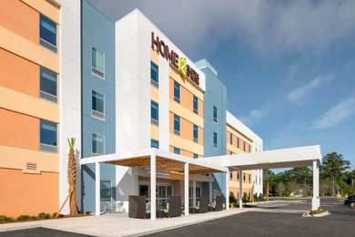 Home2 Suites by Hilton Tallahassee