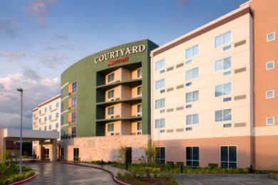 Courtyard by Marriott Hotel The Colony