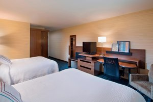 Fairfield Inn Suites By Marriott Scottsbluff