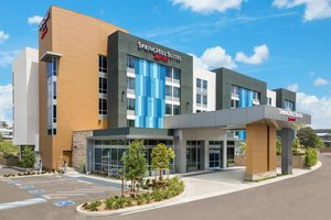 Springhill Suites By Marriott Mission Valley San Go