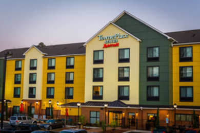 TownePlace Suites by Marriott Northwest Columbia