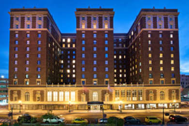 Hotels near The Oncenter, Syracuse, NY See All Discounts