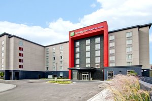 Holiday Inn Express Hotel & Suites Downtown Toronto Area Oshawa