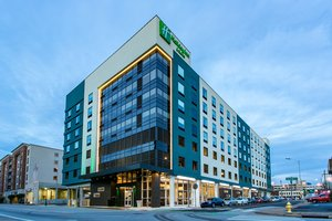 Holiday Inn Express Hotel & Suites Downtown Chattanooga
