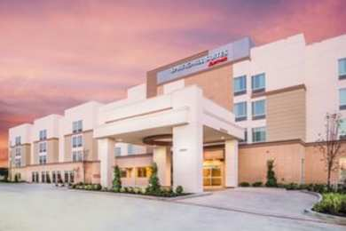 SpringHill Suites by Marriott Houston