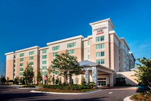 Springhill Suites By Marriott Flamingo Crossing Bay Lake