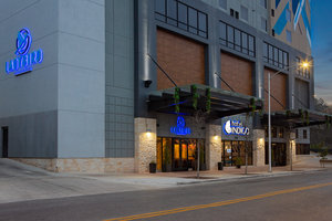 Hotel Indigo Downtown University Austin