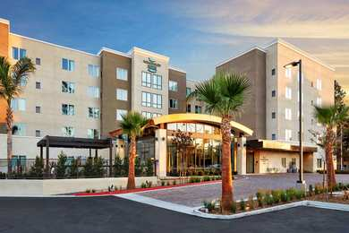 Homewood Suites by Hilton Mission Valley San Diego
