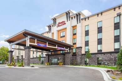 Hampton Inn Suites Pasco