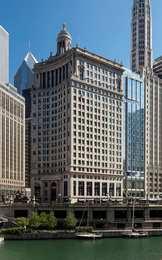 Londonhouse Riverfront Hotel Chicago