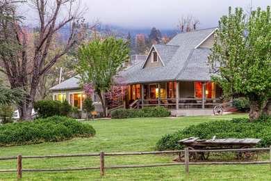 Sierra Sky Ranch Hotel Oakhurst
