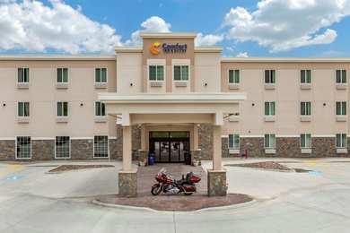 Comfort Inn & Suites Hill City