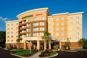 Courtyard By Marriott Hotel Northeast Duluth