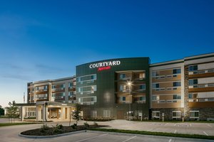 Courtyard By Marriott Hotel South Bellevue
