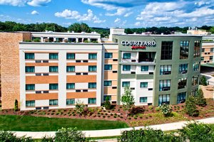 Courtyard By Marriott Hotel Oxford