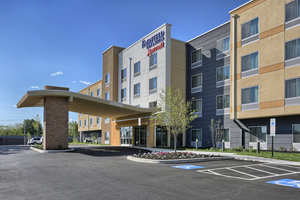 Fairfield Inn Suites By Marriott Willow Grove