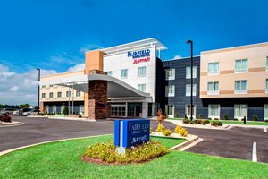 Fairfield Inn Suites By Marriott Douglas