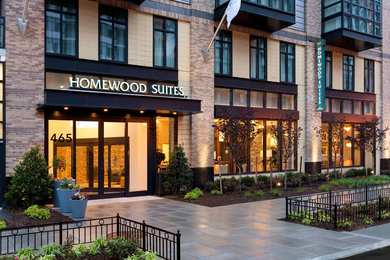 Homewood Suites by Hilton Convention Center DC