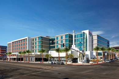 Hilton Garden Inn Downtown San Diego