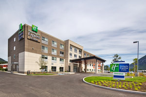 Holiday Inn Express Hotel & Suites Thornhill