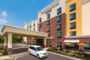 TownePlace Suites by Marriott Airport Latham
