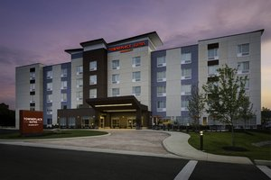 Towneplace Suites By Marriott Harmarville