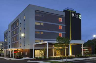 Home2 Suites by Hilton Arundel Mills Hanover