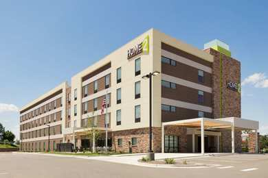 Home2 Suites by Hilton Highlands Ranch