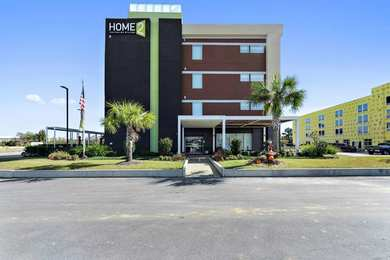 Home2 Suites By Hilton I 10 Gulfport