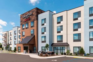 Hotels near Ohio State University Mansfield