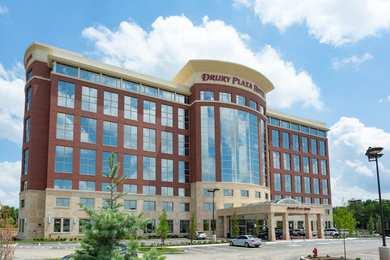 Drury Plaza Hotel Indianapolis