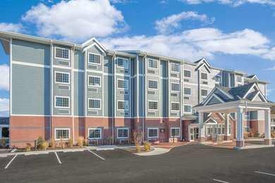 Microtel Inn Suites By Wyndham Ocean City