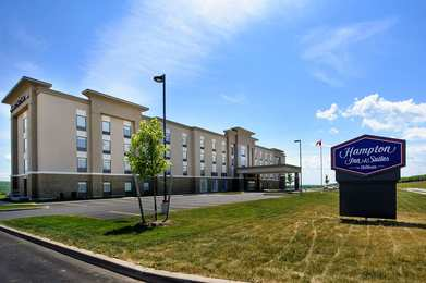 Hampton Inn & Suites Millbrook