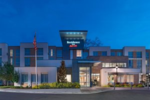Residence Inn By Marriott Eastover Jackson