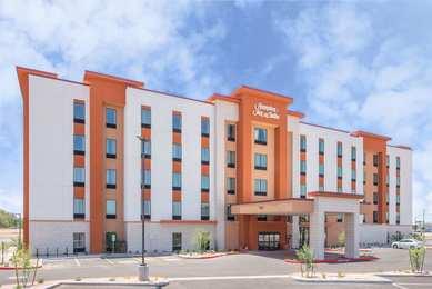 Hampton Inn & Suites East Gilbert