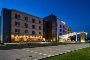 Fairfield Inn & Suites by Marriott Stow