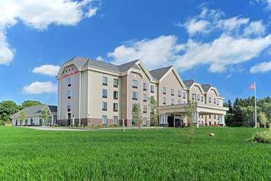 Hampton Inn Suites Cazenovia