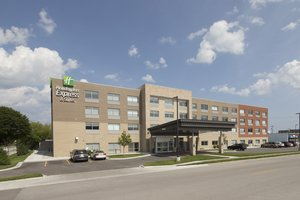 Holiday Inn Express Hotel Suites Downtown Alpena