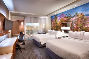 Courtyard By Marriott Hotel Sedona