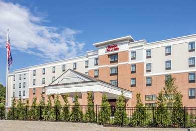 Hampton Inn Suites Westchester Yonkers