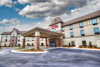 Hampton Inn Suites Braselton