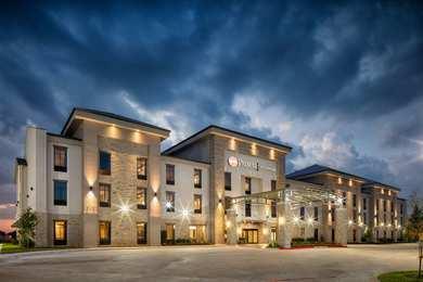 Best Western Premier Energy Corridor Hotel Katy