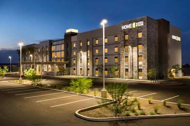 Home2 Suites By Hilton Chandler