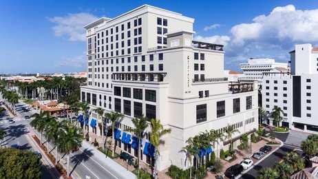 Hyatt Place Hotel Boca Raton