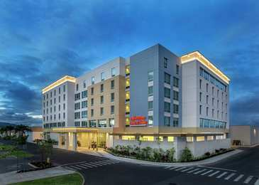 Hampton Inn & Suites Kapolei